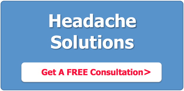 Headaches consultation