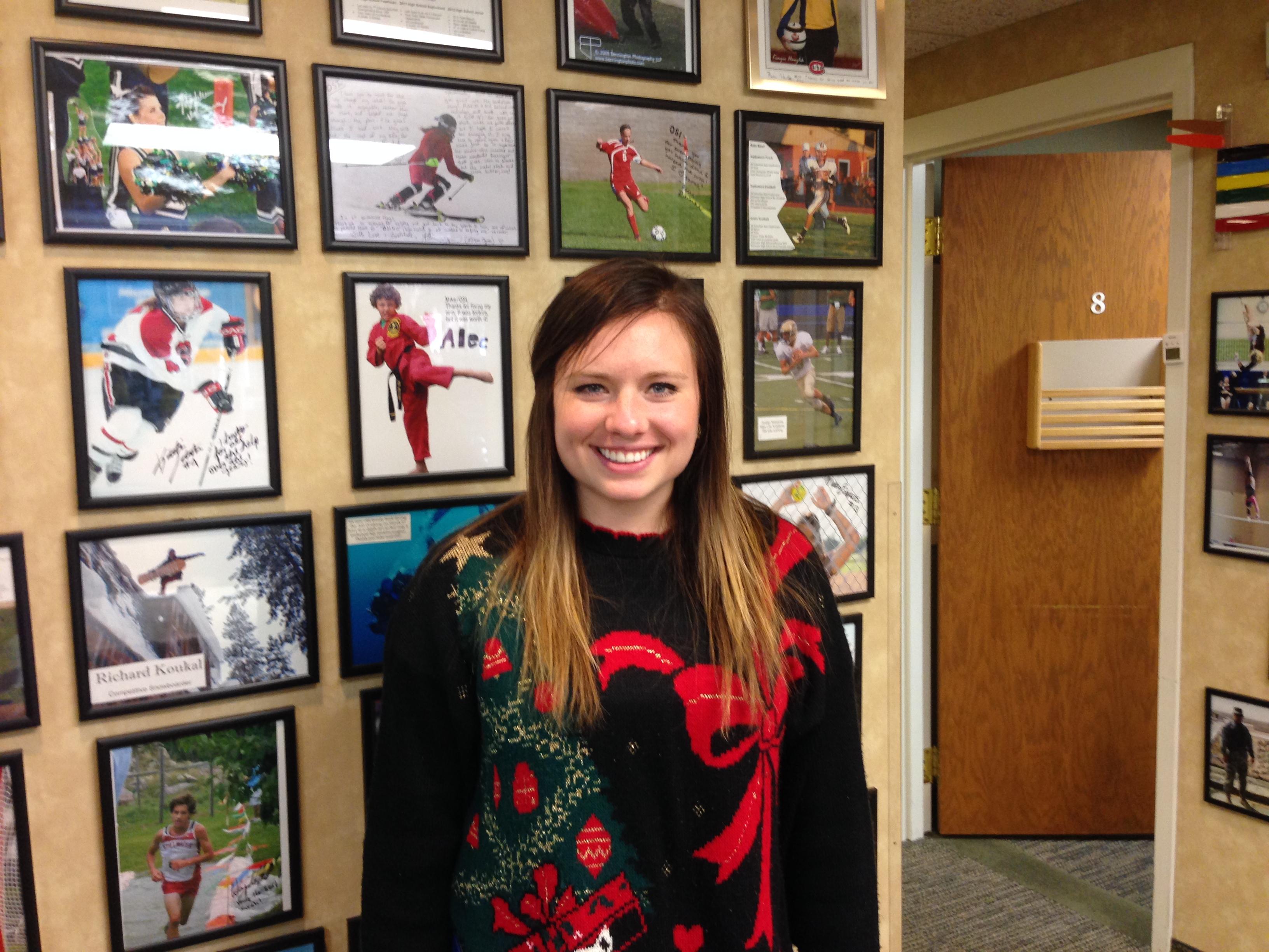 Ugly Christmas Sweaterphoto 4
