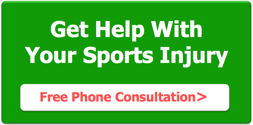 Get Help With Your Sports Injury