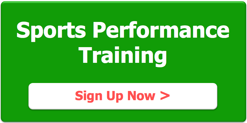 Sports Performance Training - balance training