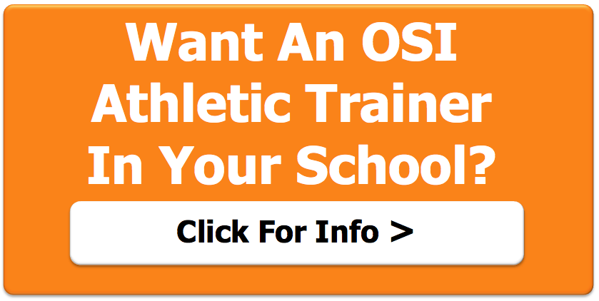 AT in your school - Questions An Athletic Trainer Is Asked