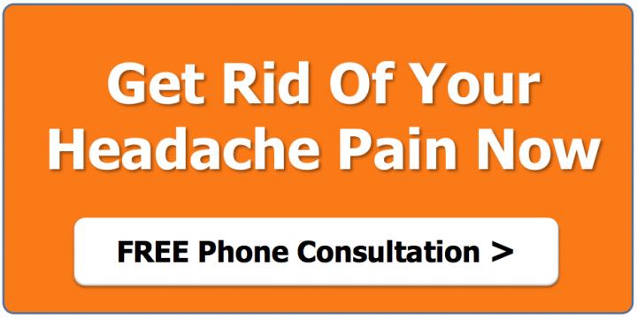 Free headache consultation - Heachache Relief