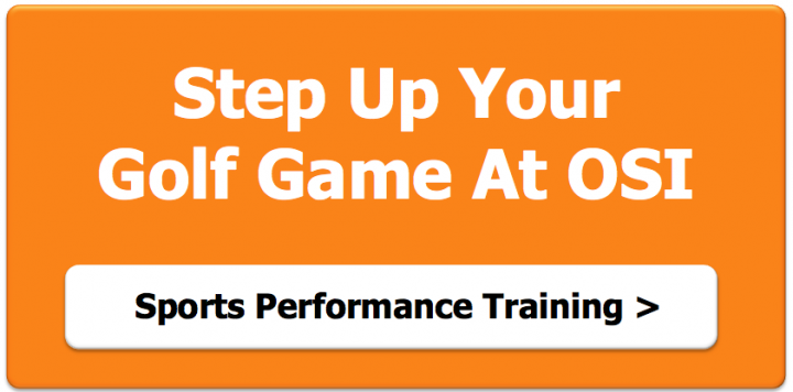 Golf game training - Golf Warm Up Tips
