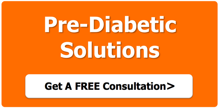 Pre diabetic solutions - Glycemic Index