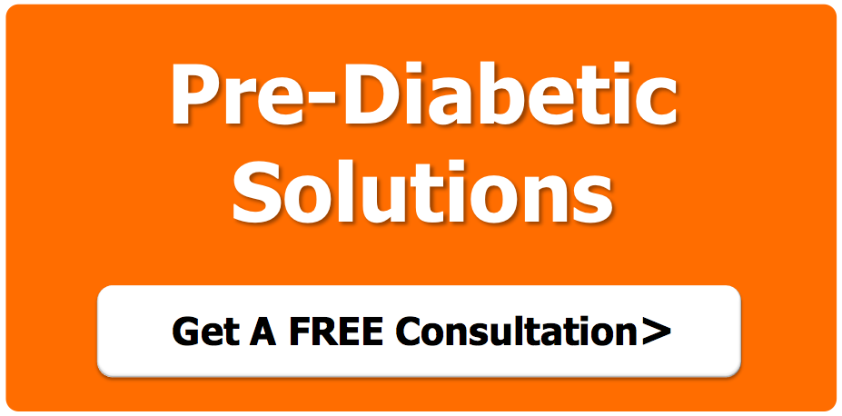 Pre diabetic solutions - Do you know your BMI?