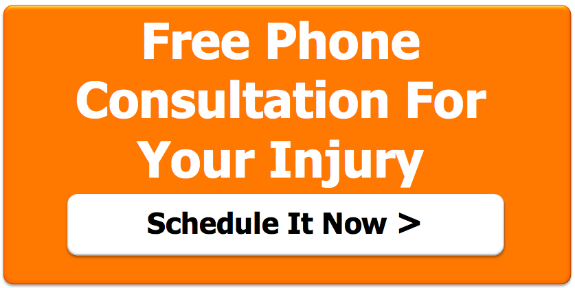 Free phone consultation - Training Injury