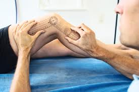 Want To Be A Physical Therapist? Knee