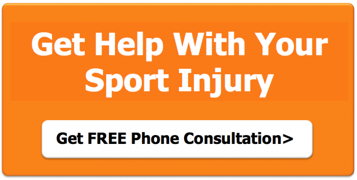 Sports free consult with a physical therapist