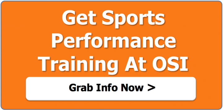 Sports performance training - Minnesota State All-Star Program