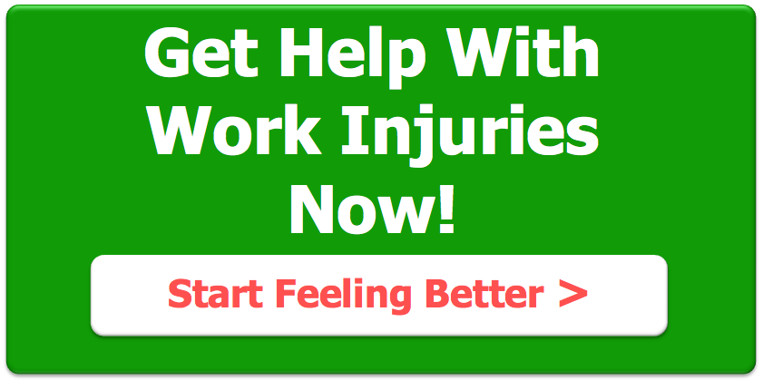 Work Injuries - OccHealth Therapist