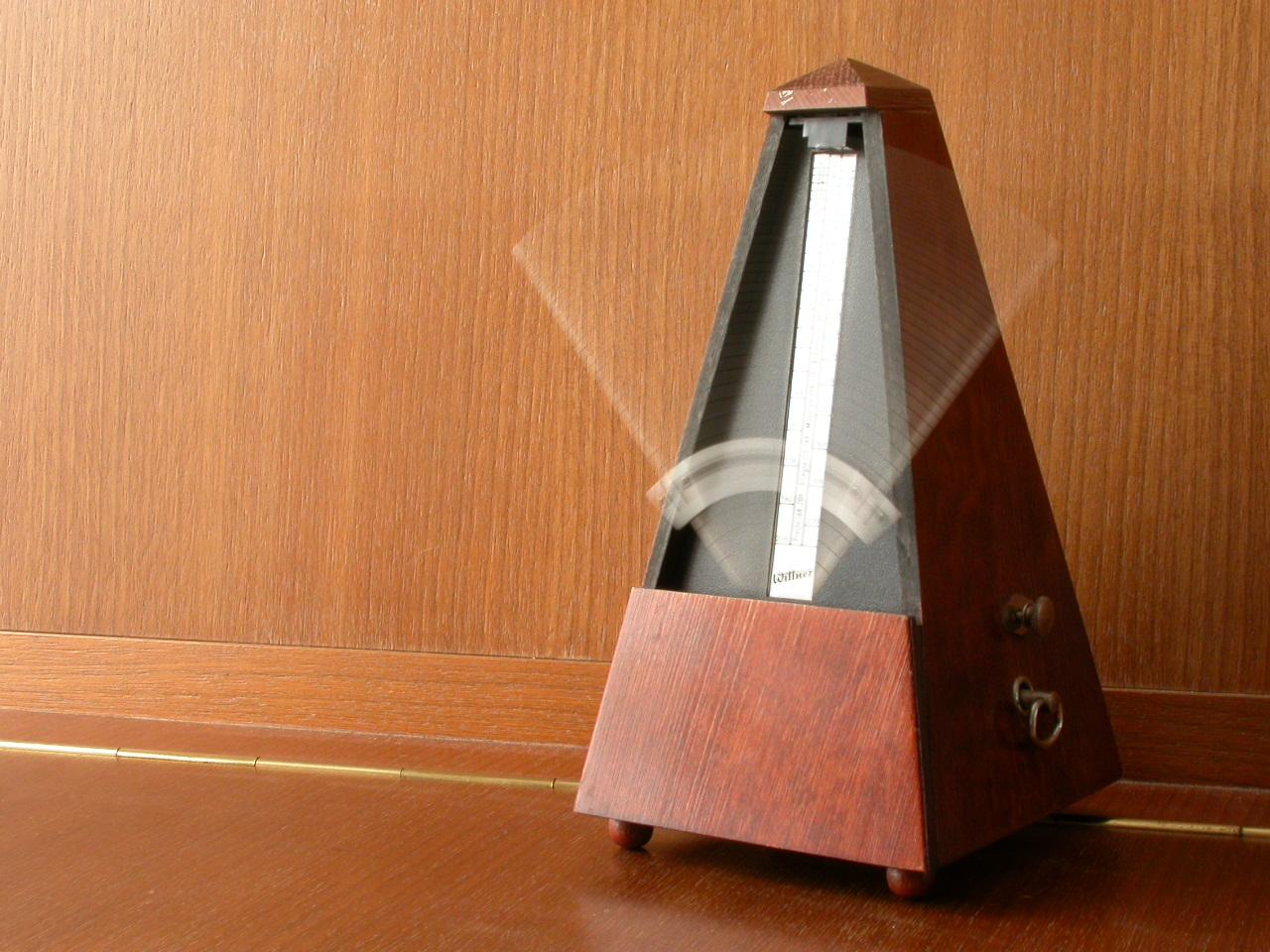 modern Metronome