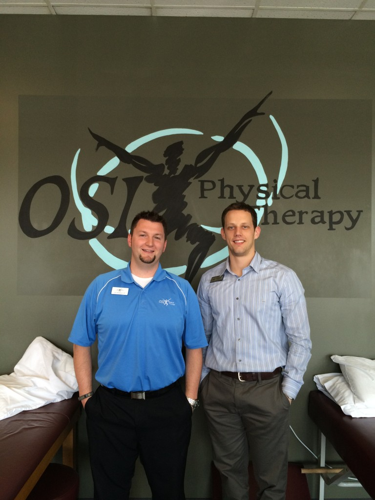 Clinical Instructor For Physical Therapy