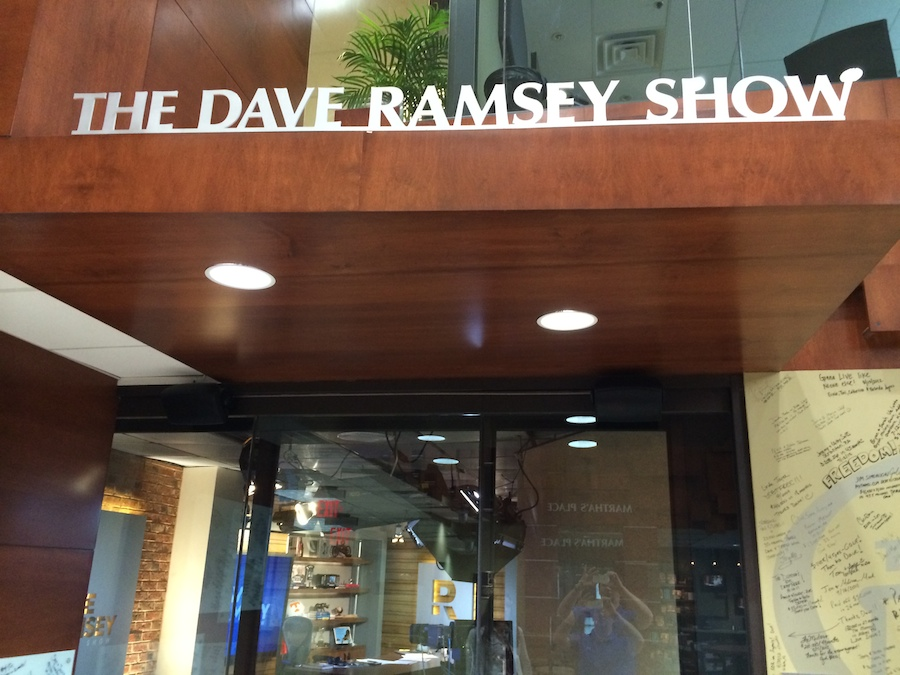 Dave Ramsey - OSI Physical Therapy  0 AM
