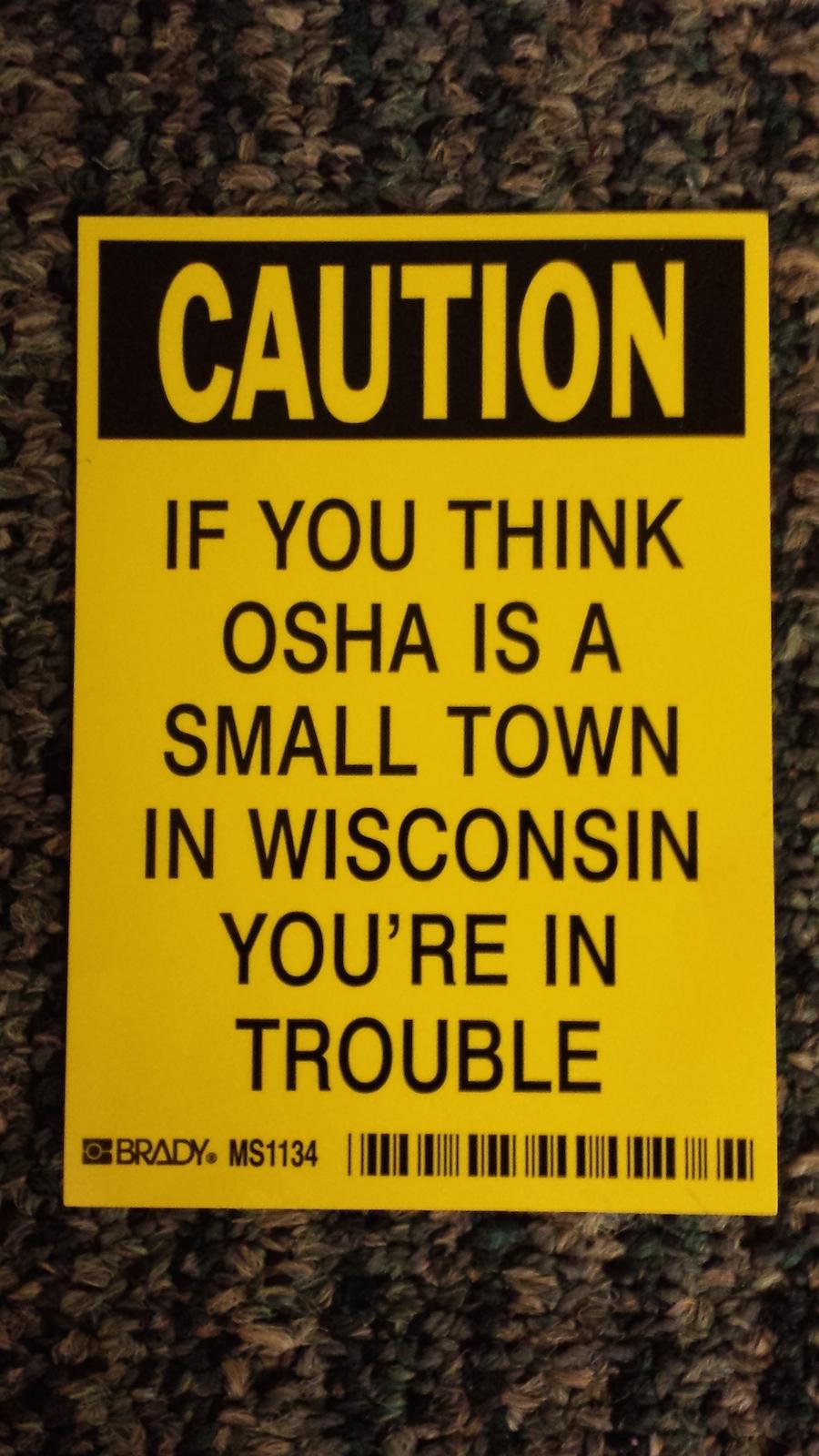 Minnesota Safety and Health Conference - Lisa