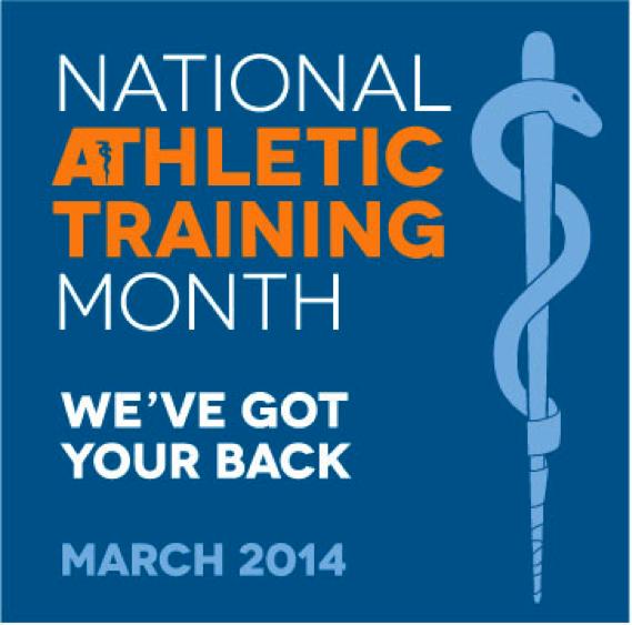 NATM - Athletic Trainer