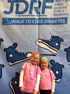 Type I Diabetes and Exercise