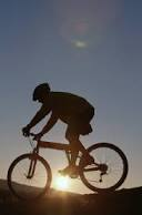 use the bike to train for running during an injury