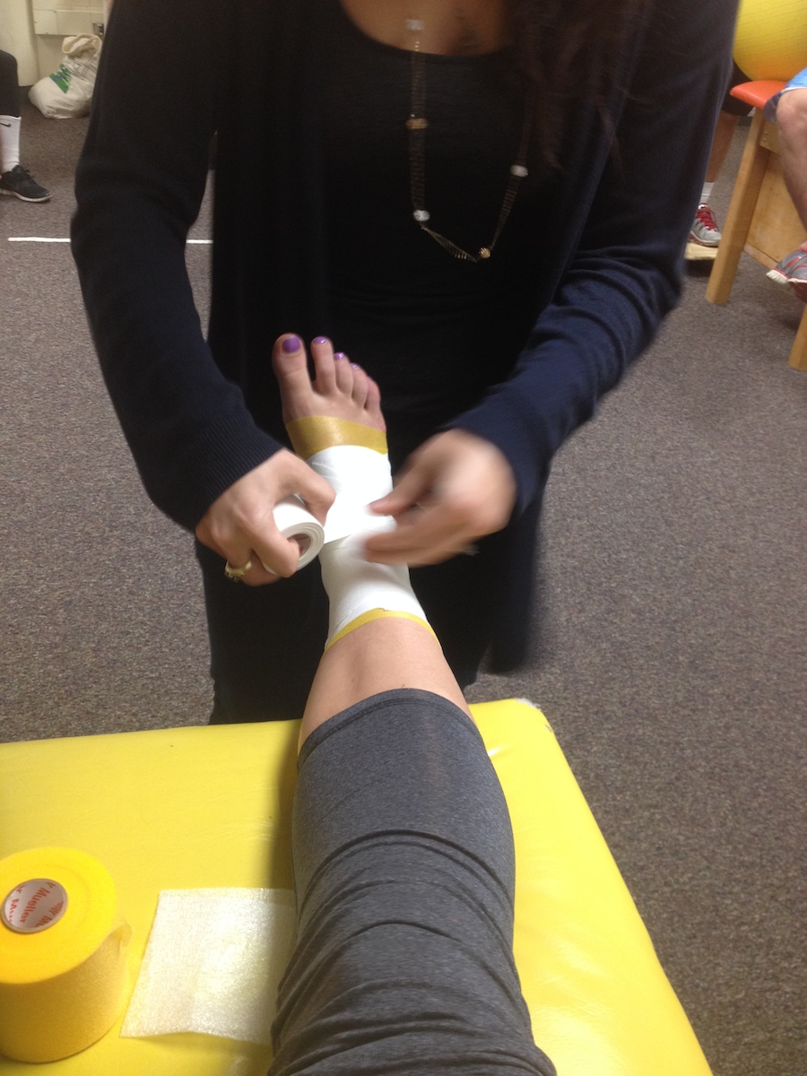 Questions An Athletic Trainer Is Asked - OSI Physical Therapy 5