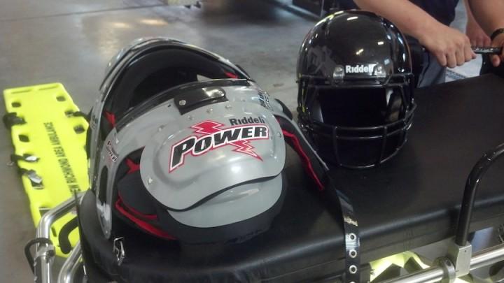 Helmet - Your Team In Emergency Care