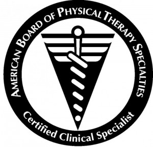 Orthopedic Clinical Specialty