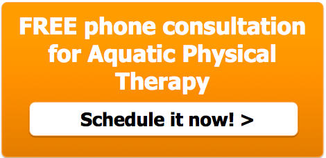 Aquatic Physical Therapy 2