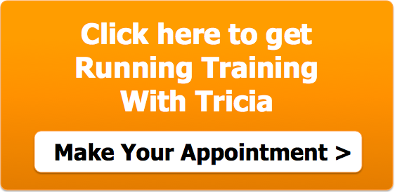 Running-training-Tricia - Reading and running