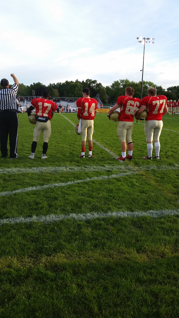 Football 2 - Recap Of The Fall season At Henry Sibley High School 4