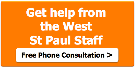 Free consult from West St Paul staff