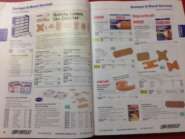 Medco catalog - OSI Physical Therapy 2