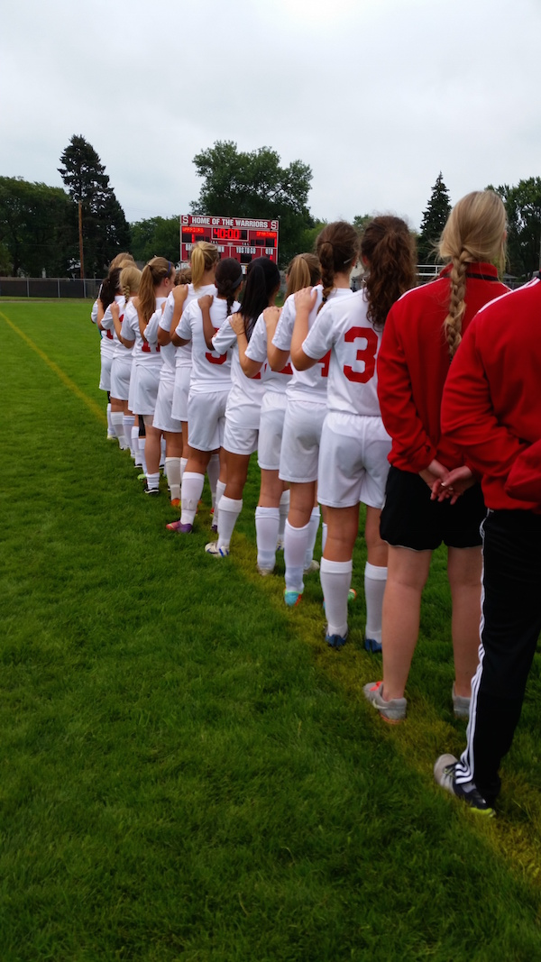 Soccer - Recap Of The Fall season At Henry Sibley High School 3