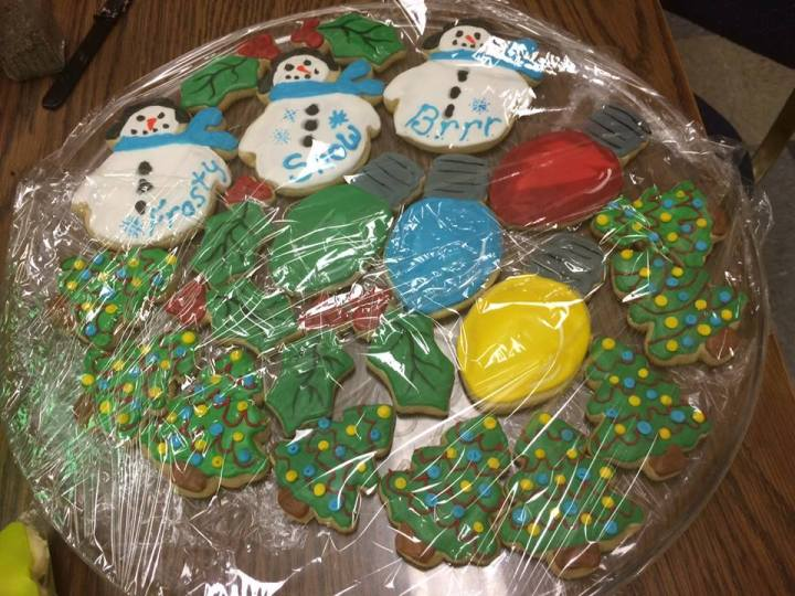 Cookies - OSI Physical Therapy