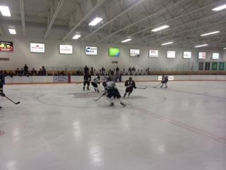 Forest Lake Jr Hockey Team - OSI 1