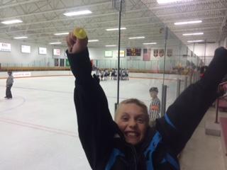 Forest Lake Jr Hockey Team - OSI 2
