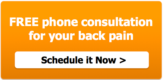 Tips for Sleeping With Back Pain - Free Back pain phone consultation