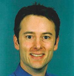 Nate DeBruin