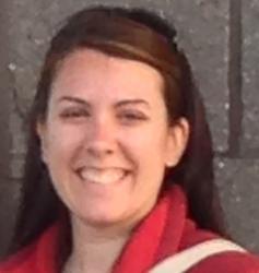 Sarah Sapinski