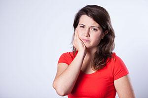TMJ/Facial Pain