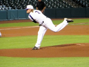 3 Tips For Pitchers To Avoid Arm Pain