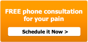 Free phone consultation for your pain - OSI Physical Therapy