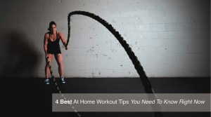 Best At Home Workout Tips