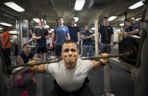 5 Tips To Overcome Gym-timidation