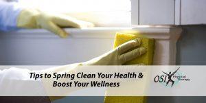 spring-clean
